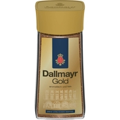 Dallmayr Gold Instant Coffee 2 pk.