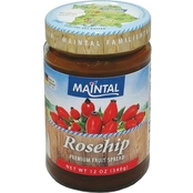 Maintal Rosehip Fruit Spread 5 pk.