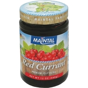 Maintal Red Currant Fruit Spread 5 pk.