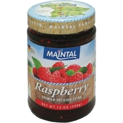 Maintal Raspberry Fruit Spread