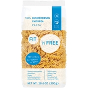 Fit n' Free Chickpea Pasta 3 pk.