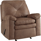 Signature Design by Ashley Speyer Rocker Recliner
