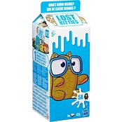 Hasbro Lost Kitties Milk Carton