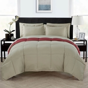 VCNY Irongate Embossed 7 pc. Bed In A Bag