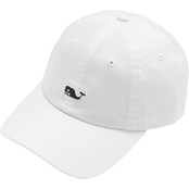 Vineyard Vines Whale Logo Baseball Hat