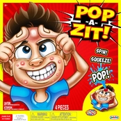 Jakks Pacific Pop A Zit Game