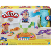 Play-Doh Buzz 'n Cut Barbershop