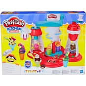 Hasbro Play-Doh Kitchen Creations Ultimate Swirl Ice Cream Maker