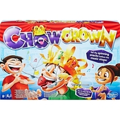 Hasbro Chow Crown Game
