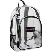 TrailMaker Clear Backpack
