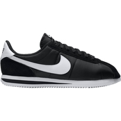 Nike Men's Cortez Basic Nylon Shoes