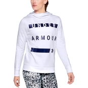 Under Armour Lightweight Pullover Hoodie