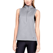 Under Armour Lightweight 1/2 Zip Hooded Vest