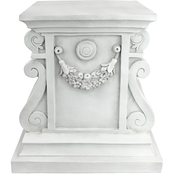 Design Toscano Classic Statuary Plinth Base