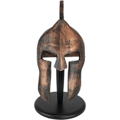 Design Toscano Greek Spartan Helmet