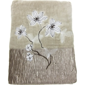 Croscill Magnolia Bath Towel