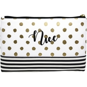 Allegro Naughty and Nice Large Purse Kit