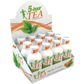 5 Hour Energy Peach Tea Extra Strength 12 pk.