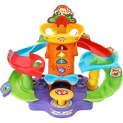 VTech Pop-a-Ball Stomp Pop Tower