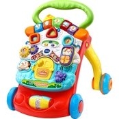 VTech Stroll & Discover Activity Walker Deluxe
