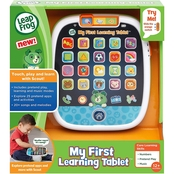 VTech LeapFrog My First Learning Tablet