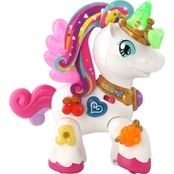 Vtech Starshine the Bright Lights Unicorn