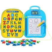 LeapFrog Go with Me Alphabet Bag