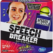 Hasbro Speech Breaker Game