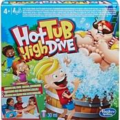 Hot Tub High Dive by Hasbro Gaming