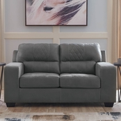 Benchcraft Narzole Loveseat