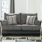 Signature Design by Ashley Millingar Loveseat