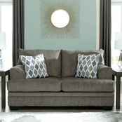 Signature Design by Ashley Dorsten Loveseat