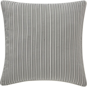 Waterford Celine Dove Grey Euro Sham