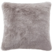 Waterford Florence Chambray Blue 16 x 16 in. Square Decorative Pillow