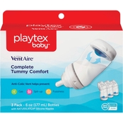 Playtex VentAire 6 oz. Bottle 3 Pk.