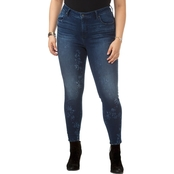 Lucky Brand Plus Size Hayden Skinny Jeans