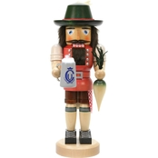 Christian Ulbright Bavarian Nutcracker