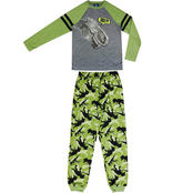 Jellifish Kids Boys 2 pc. Srsly? Pajamas Set