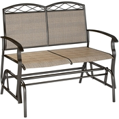 CorLiving Patio Double Glider