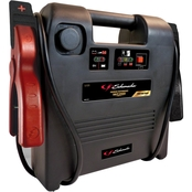 Schumacher 12A 6V/12V Fully Automatic Battery Charger