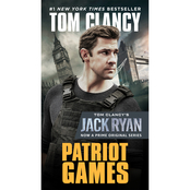 Patriot Games: Movie Tie In Edition
