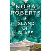 Island of Glass: Book Three of the Guardians Trilogy
