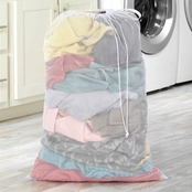 Whitmor Mesh Laundry Bag