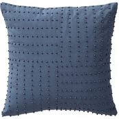 Highline Bedding Co. Jakarta 14 x 14 in. Decorative Pillow