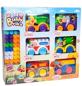 Boley Deluxe Buddy Brikz Playset