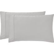 Highline Bedding Co. Sullivan Solid Pillowcase 2 Pk.