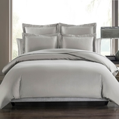 Highline Bedding Co. Sullivan Solid Euro Sham