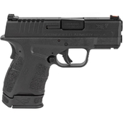 Springfield XDS XD-Mod.2 Gear Up 45 ACP 3.3 in. Barrel 6 Rnd 5 Mag Pistol Black