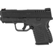 Springfield XDS Gear Up 45 ACP 3.3 in. Barrel 6 Rds 5-Mags Pistol Black