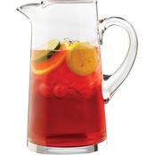 Libbey Glass Cantina Pitcher